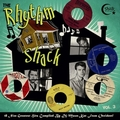 VARIOUS ARTISTS - The Rhythm Shack Vol. 3