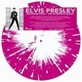 ELVIS PRESLEY - JAILHOUSE ROCK - THE ALTERNATE ALBUM