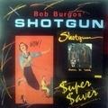 1 x SHOTGUN - BORN TO ROCK