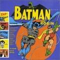 SUN RA - THE SENSATIONAL GUITARS OF DAN AND DALE - Batman And Robin