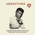 VARIOUS ARTISTS - Merritone Rock Steady 2