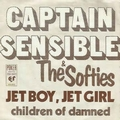 Captain Sensible & The Softies -