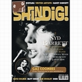 SHINDIG! - Issue Number 60