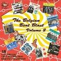 VARIOUS ARTISTS - The Belgian Beat Blast Vol. 2