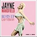 JAYNE MANSFIELD - Busts Up Las Vegas