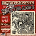 VARIOUS ARTISTS - Twisted Tales From The Vinyl Wastelands Vol. 2 - Beating On The Bars