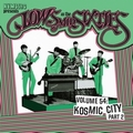 VARIOUS ARTISTS - Lows In The Mid Sixties Vol. 54 - Kosmic City Part 2