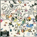 1 x LED ZEPPELIN - LED ZEPPELIN III