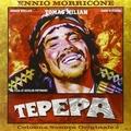 ENNIO MORRICONE - Tepepa