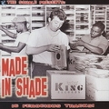 VARIOUS ARTISTS - The Squale Presents - Made In Shade