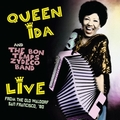 QUEEN IDA AND THE BON TEMPS ZYDECO BAND - Live From The Old Waldorf San Francisco, '80