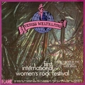 VARIOUS ARTISTS - Venus Weltklang (First International Women's Rock Festival)
