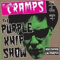 VARIOUS ARTISTS - Radio Cramps - The Purple Knif Show