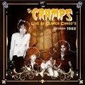CRAMPS - LIVE AT CLUTCH CARGO'S, DETROIT 1982