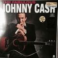 1 x JOHNNY CASH - THE FABULOUS JOHNNY CASH