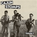 VARIOUS ARTISTS - Cajun Stomps Vol. 2