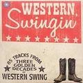 VARIOUS ARTISTS - Western Swingin