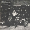 ALLMAN BROTHERS - The Allman Brothers Band At Fillmore East