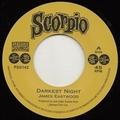 JAMES EASTWOOD - Darkest Night