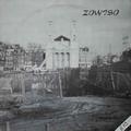 1 x ZOWISO / ZWEMBADEN - SPLIT LP
