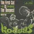 KOOBAS - The First Cut Is The Deepest