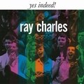 1 x RAY CHARLES - YES INDEED