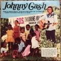 JOHNNY CASH - Johnny Cash at S.O.S. Children's Village