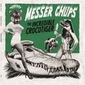 1 x MESSER CHUPS - THE INCREDIBLE CROCO TIGER