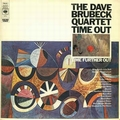 DAVE BRUBECK QUARTETT - Time Out / Time Further Out