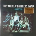 ALLMAN BROTHERS - Collected