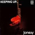 JONESY - Keeping Up...