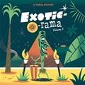 VARIOUS ARTISTS - Exotic-O-Rama Vol. 3