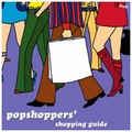 VARIOUS ARTISTS - Popshoppers Shopping Guide