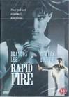 RAPID FIRE (BRANDON LEE) (DVD)