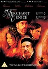 1 x MERCHANT OF VENICE (PACINO)