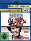 Ricky Bobby/Walk Hard - Best of Holl... [2 BRs]