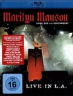 Marilyn Manson - Guns, God And Goverment/Live...