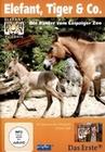 Elefant, Tiger & Co. - Teil 21 [2 DVDs]