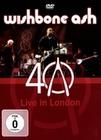 Wishbone Ash - Live in London