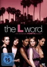 The L Word - Season 5 [4 DVDs] - M-Lock