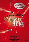 Smokin` Aces 1 + 2 [2 DVDs]