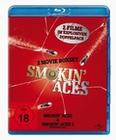 Smokin` Aces 1 + 2 [2 BRs]