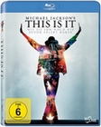 Michael Jackson`s This Is It (OmU)