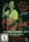 Rio Reiser - Lass uns `n Wunder sein [2 DVDs]