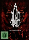 At The Gates - The Flames of the End [3 DVDs]