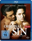 Original Sin - Unrated