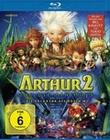 Arthur und die Minimoys 2 - Die Rückkehr des...