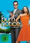 Burn Notice - Season 2 [4 DVDs]