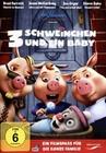 3 Schweinchen und ein Baby