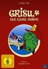 Grisu - Der kleine Drache - Box 2 [2 DVDs]